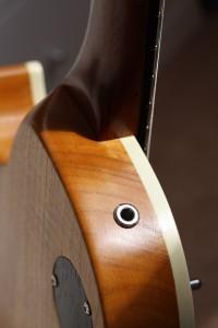 Dunlop Flush-mount Straplok