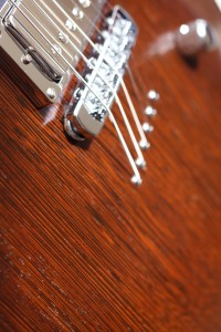 String-Through to Schaller STM